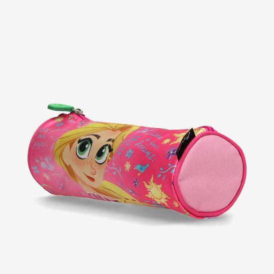 Estuche Escolar Rapunzel