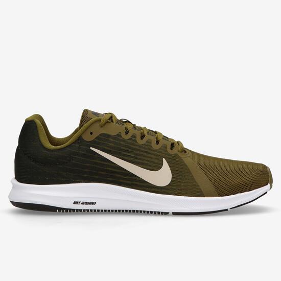 2nike running hombre zapatillas verde
