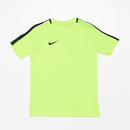 Nike Academy Junior - Lima - Camiseta Fútbol Niño  0eaa05f085499