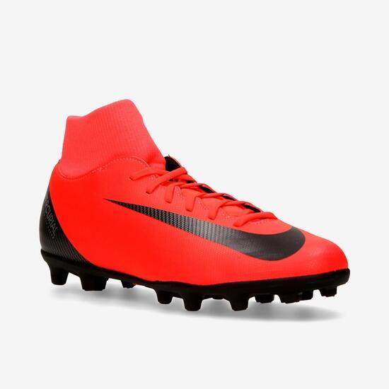 Nike Mercurial Cr7 MG
