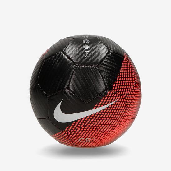 Minibalón Fútbol Nike CR7