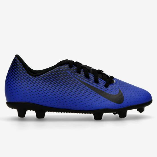 Nike Bravata FG Junior