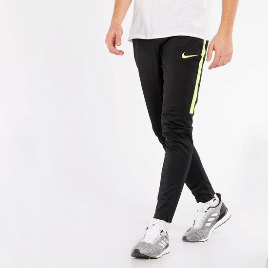Hombre Pantalón Negro Academy Sprinter Nike wgExqfUt