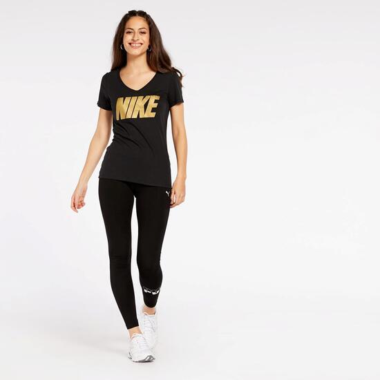 Nike Logometal