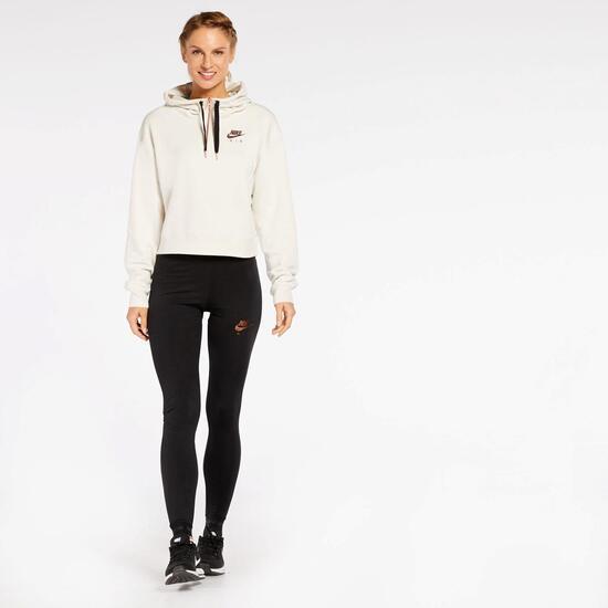 Nike Crop Gold