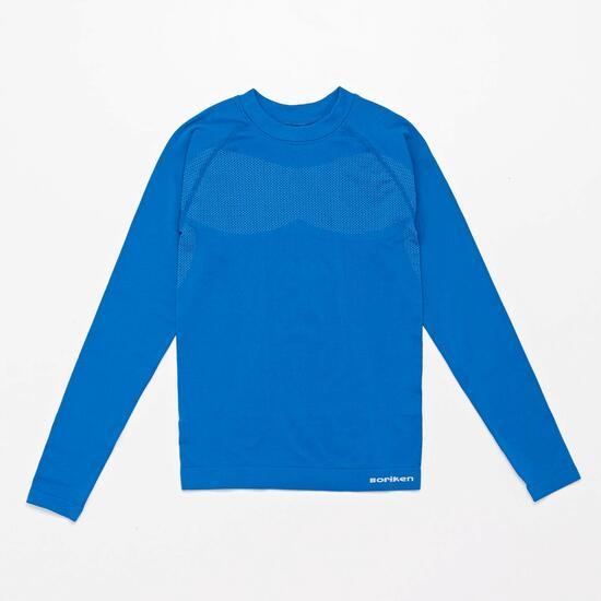 Camiseta Térmica Manga Larga Boriken
