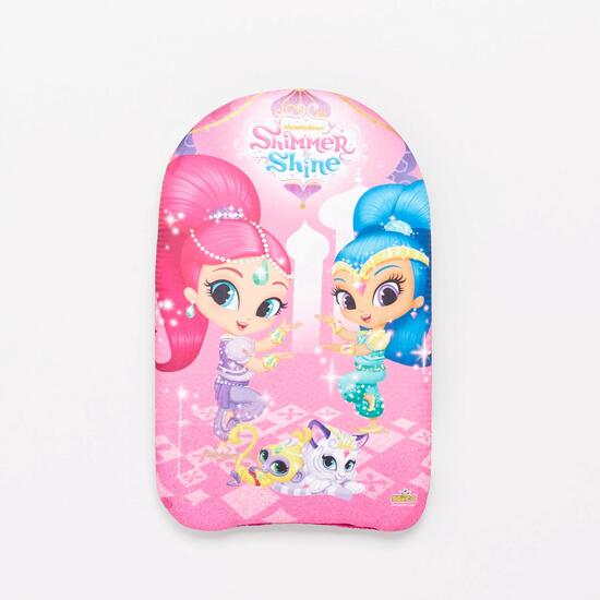 Tabla Body Corta Shimmer & Shine