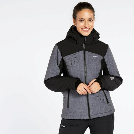 Ropa esqui mujer sprinter