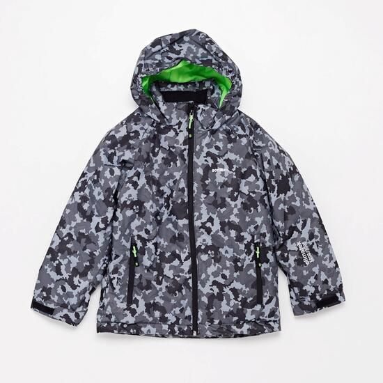 Chaqueta Nieve Boriken Quinze Junior