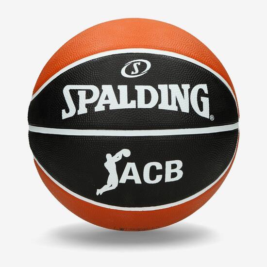 Spalding ACB TF50