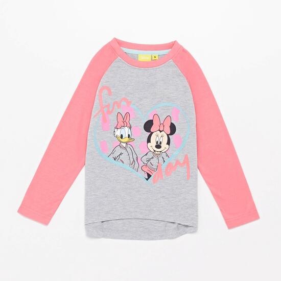 Camiseta Daisy & Minnie