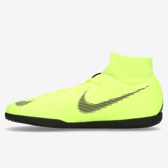 Nike Mercurial Superfly Sala Junior