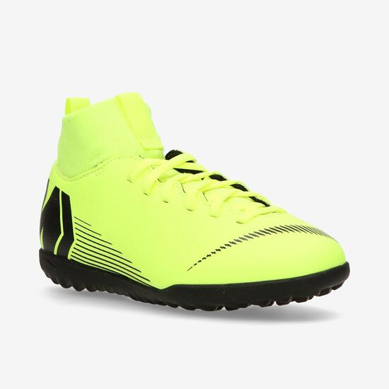 Nike Mercurial Superfly Turf