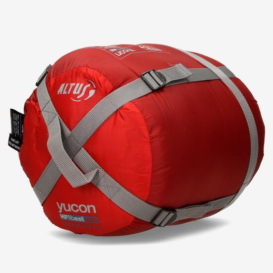 Altus Yucon 400g HF