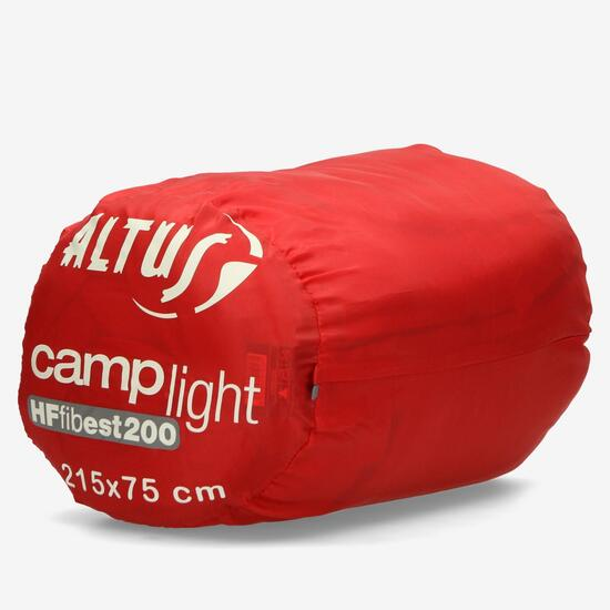 Altus Camp Light