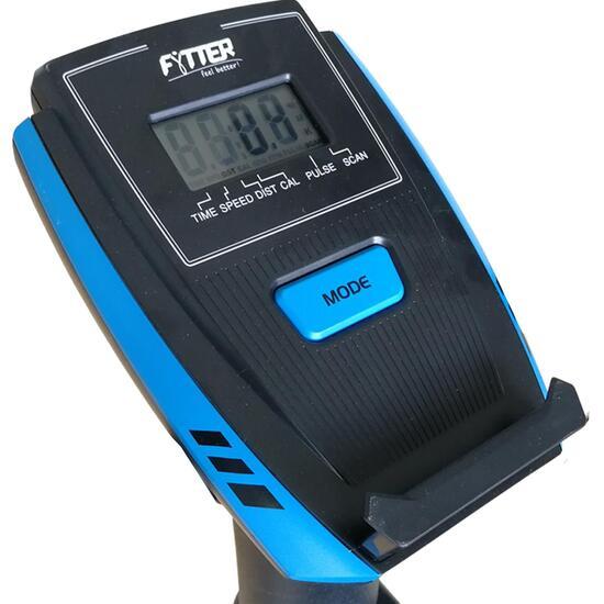 Fytter Racer RA-0X