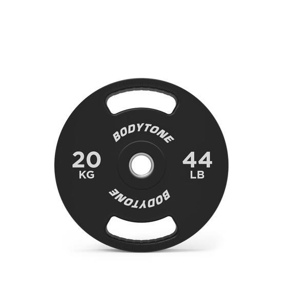 Disco Pesas Bodytone 20kg