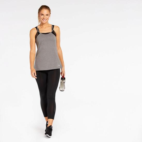 Camiseta Fitness Fila
