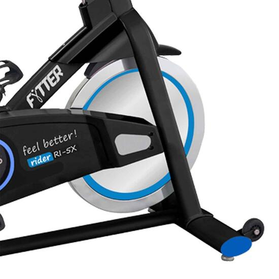 Fytter Rider Ri-5X Ciclo