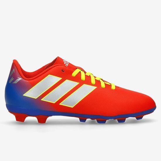 adidas Nemeziz Messi 18.4 FG Niño