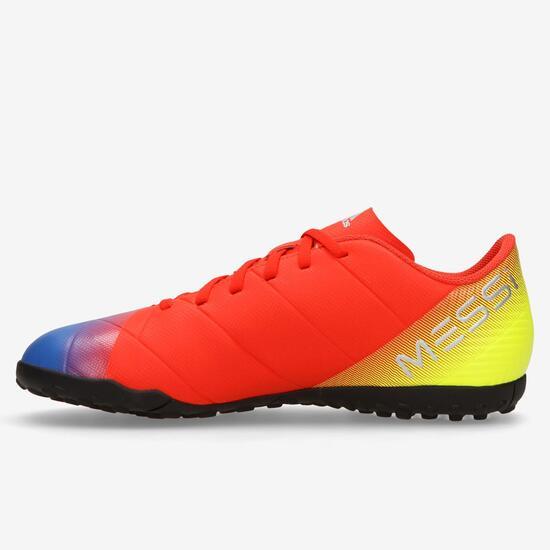 adidas Nemeziz Messi 18.4 Turf