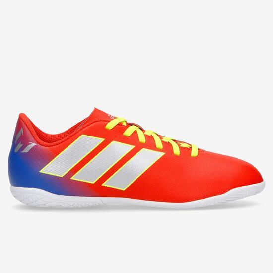 brand new faaa5 686c4 adidas Nemeziz Messi 18.4 Sala Niño