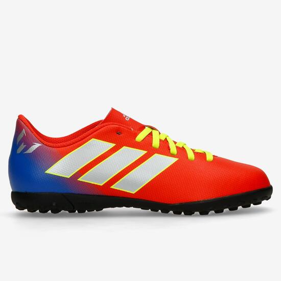 adidas Nemeziz Messi 18.4 Turf Junior