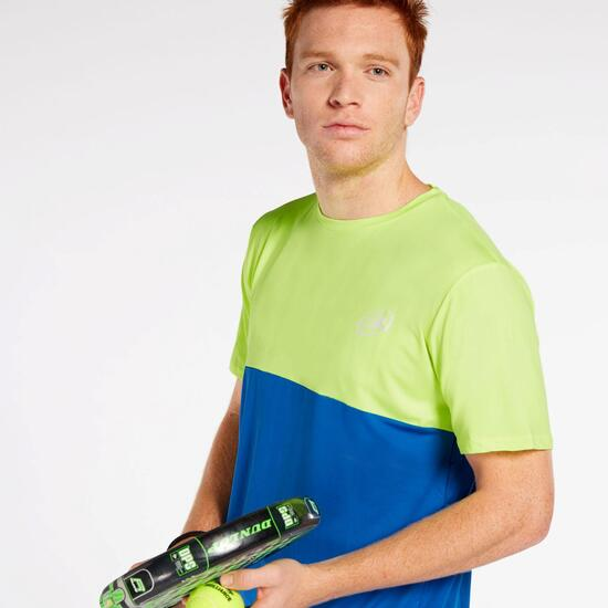 Camiseta Pádel Bullpadel