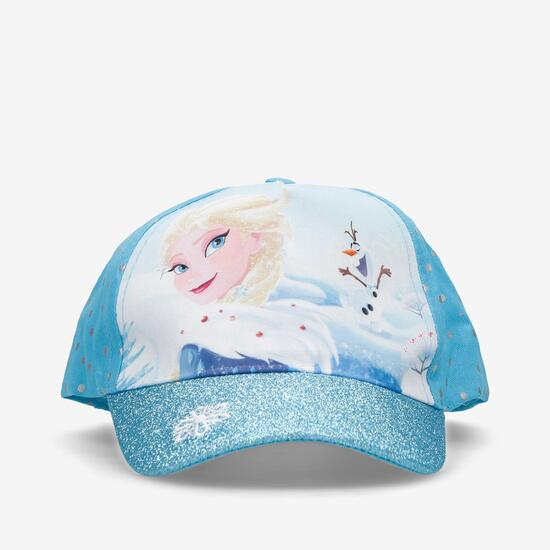 Gorra Frozen