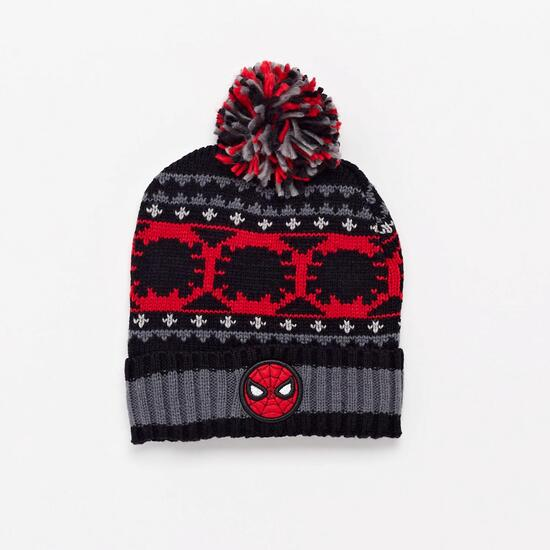 Gorro Spiderman Junior