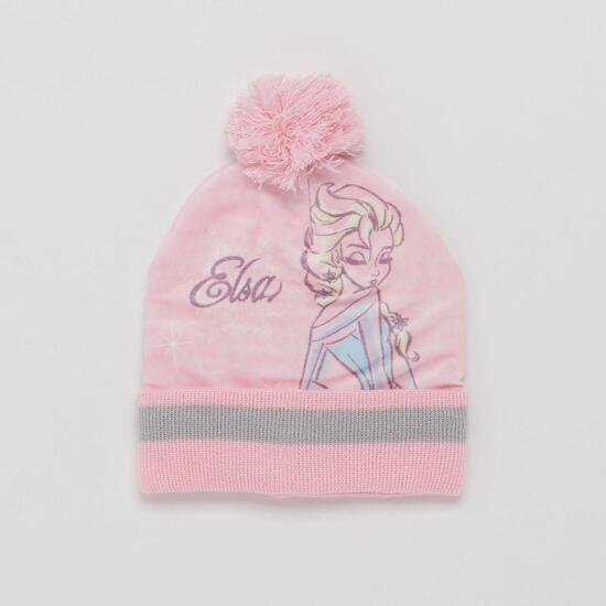Gorro Elsa Frozen