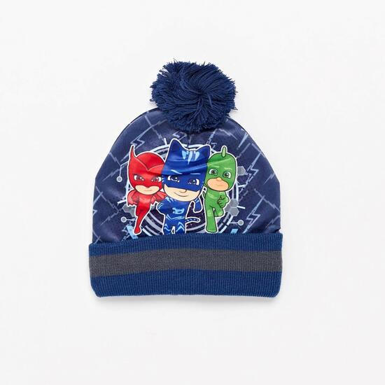 Guantes&Gorro PjMasks
