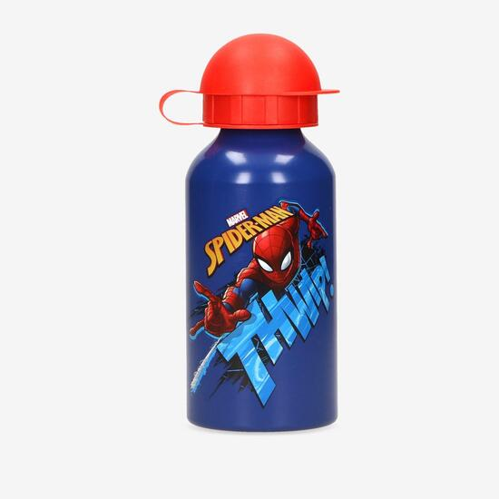 Botella Spiderman 0.40 L