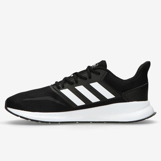 virtud Delicioso dominar  adidas Runfalcon - Negro - Zapatillas Running Hombre | Sprinter