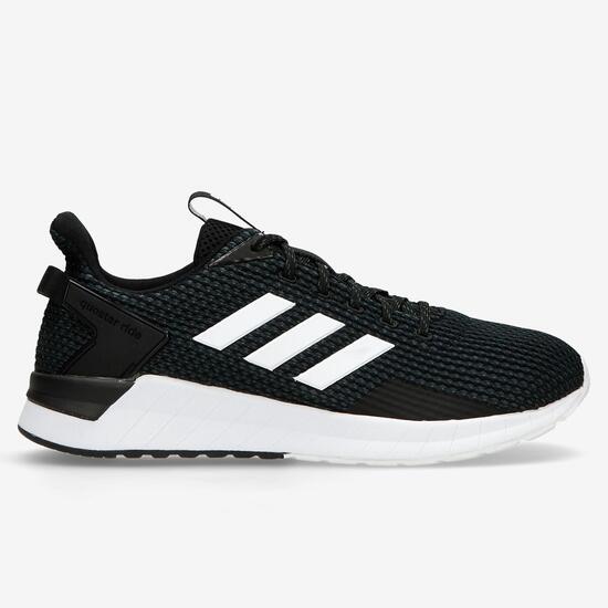 Sprinter Hombre Questar Zapatillas Ride Adidas Negro Running YSFxngqYwz