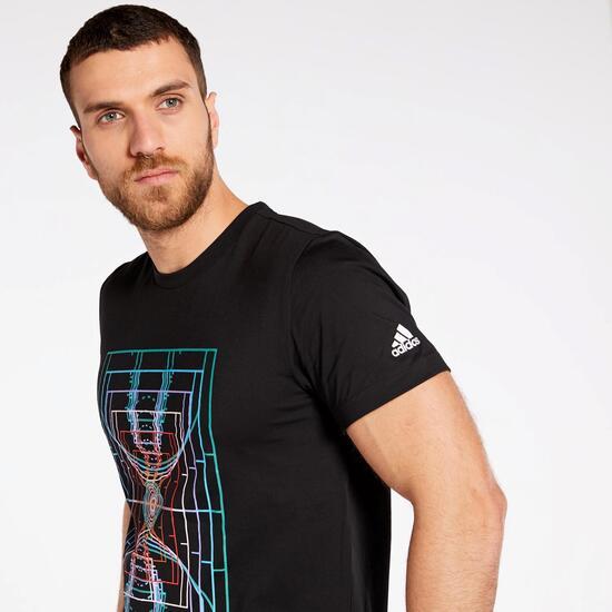 Camiseta adidas Future