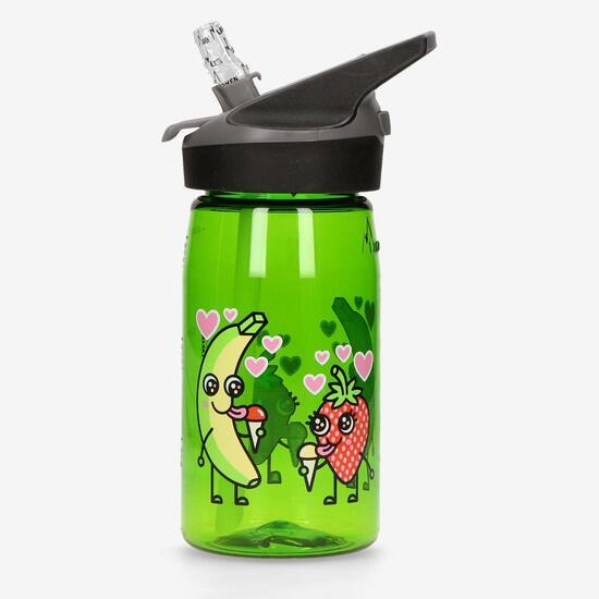 Botella Laken Jannu Tritan 0,45 L