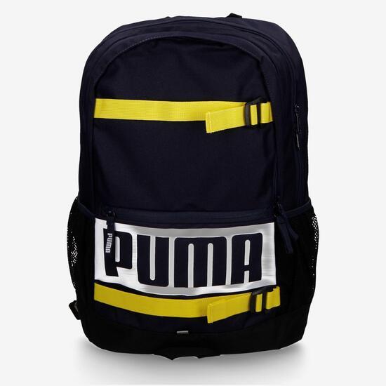 Puma Deck