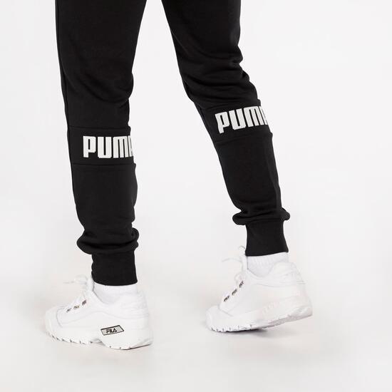 Puma Amplified