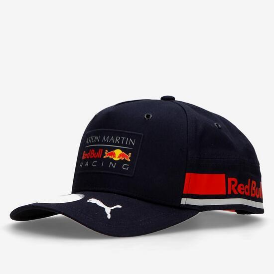 Gorra Puma Red Bull