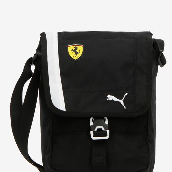 Bandolera Puma SF Ferrari