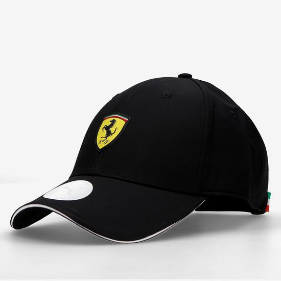 Gorra Puma SF Ferrari