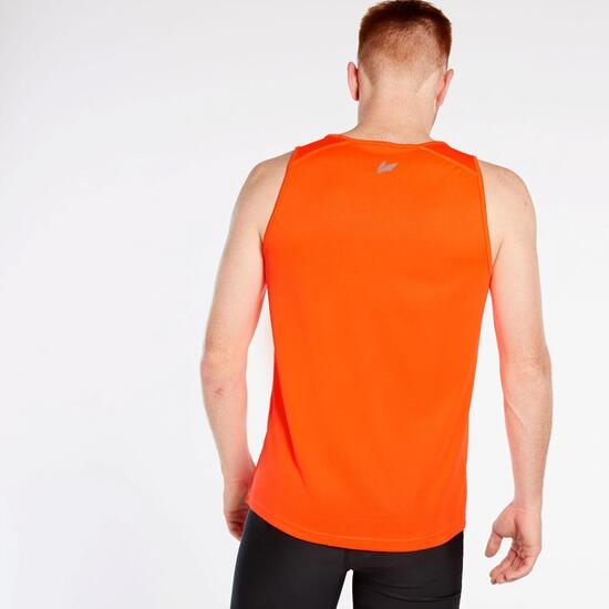 Camiseta Running Ipso Basic