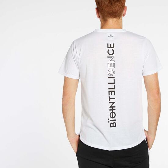 Camiseta Silver Biotech