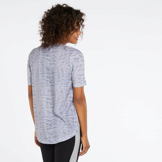 Camiseta Silver Pure