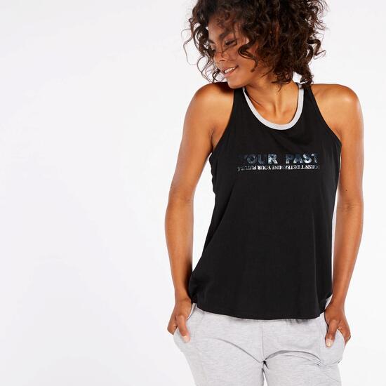 Camiseta Silver Essentials
