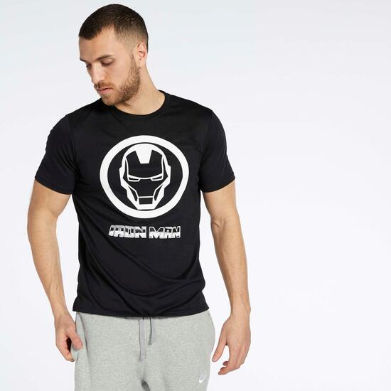 Camiseta Ironman