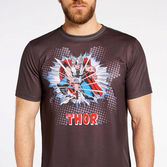 Camiseta Thor Marvel