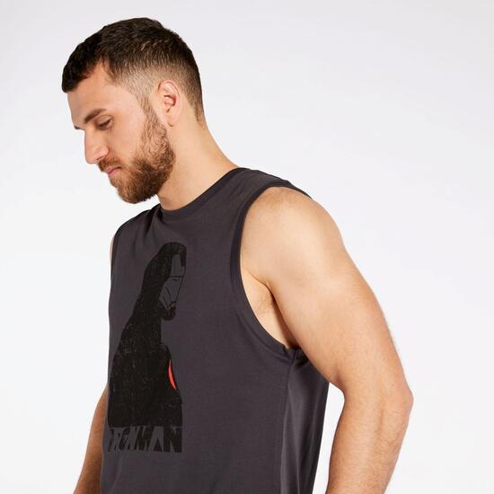 Camiseta Marvel