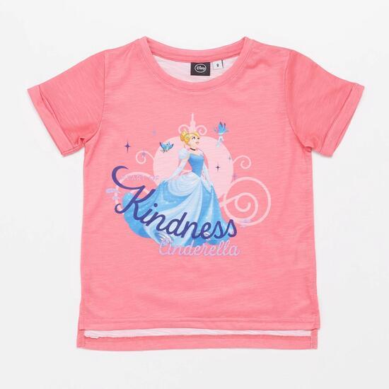 Camiseta Princesa Cenicienta